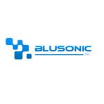 Blusonic Inc Logo - Entry #48