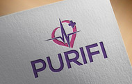 Purifi Logo - Entry #203