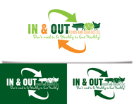 In & Out Foods and Logistics LLC Logo - Entry #26