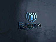 Business Enablement, LLC Logo - Entry #48