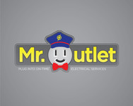 Mr. Outlet LLC Logo - Entry #8