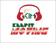 Keep It Movin Logo - Entry #321