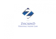 Zisckind Personal Injury law Logo - Entry #17