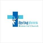 Spring Green Memorial Church Logo - Entry #117