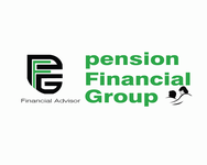 Pension Financial Group Logo - Entry #112