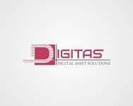 Digitas Logo - Entry #231