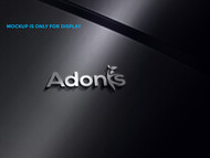 Adonis Logo - Entry #247