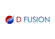 dFusion Logo - Entry #87
