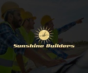 Sunshine Homes Logo - Entry #4