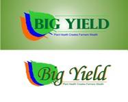 Big Yield Logo - Entry #99
