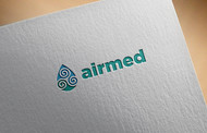 Airmed Logo - Entry #22
