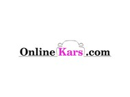 OnlineKars.com Logo - Entry #3