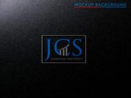 jcs financial solutions Logo - Entry #477