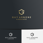 Guy Arnone & Associates Logo - Entry #54