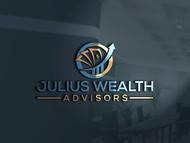 Julius Wealth Advisors Logo - Entry #529