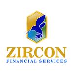Zircon Financial Services Logo - Entry #4