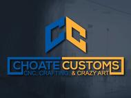 Choate Customs Logo - Entry #202