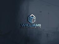williams legal group, llc Logo - Entry #151