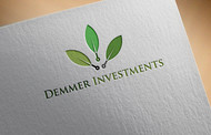 Demmer Investments Logo - Entry #251