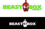 BEAST box CrossFit Logo - Entry #39