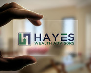 Hayes Wealth Advisors Logo - Entry #101