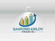 Sanford Krilov Financial       (Sanford is my 1st name & Krilov is my last name) Logo - Entry #437