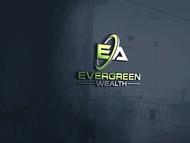 Evergreen Wealth Logo - Entry #216