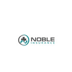 Noble Insurance  Logo - Entry #28