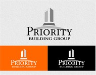 Priority Building Group Logo - Entry #80