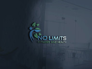 No Limits Logo - Entry #33