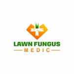 Lawn Fungus Medic Logo - Entry #191