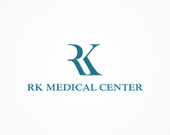 RK medical center Logo - Entry #123