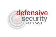 Defensive Security Podcast Logo - Entry #74