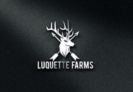 Luquette Farms Logo - Entry #13