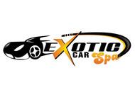 i need a logo for www.exoticarspa.com - Entry #4