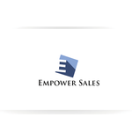 Empower Sales Logo - Entry #21