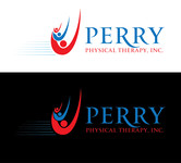 Perry Physical Therapy, Inc. Logo - Entry #58
