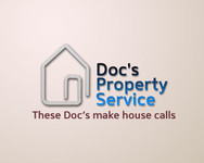 Logo for a Property Preservation Company - Entry #3