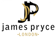 James Pryce London Logo - Entry #188