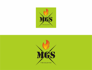 Fyre Collection by MGS Logo - Entry #121