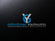 Greasepaint Youtheatre Logo - Entry #43