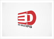 3D Sign Solutions Logo - Entry #131