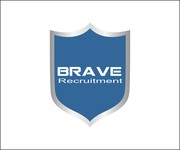 Brave recruitment Logo - Entry #53