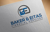 Baker & Eitas Financial Services Logo - Entry #106