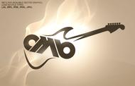 Clay Melton Band Logo - Entry #40
