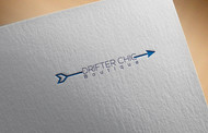 Drifter Chic Boutique Logo - Entry #298