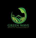 Green Wave Wealth Management Logo - Entry #249