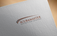 ScubaMaster Instructor Academy Logo - Entry #6
