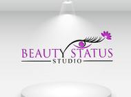 Beauty Status Studio Logo - Entry #30
