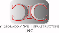 Colorado Civil Infrastructure Inc Logo - Entry #56